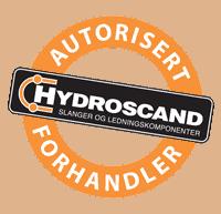 Hydroscand forhandlar