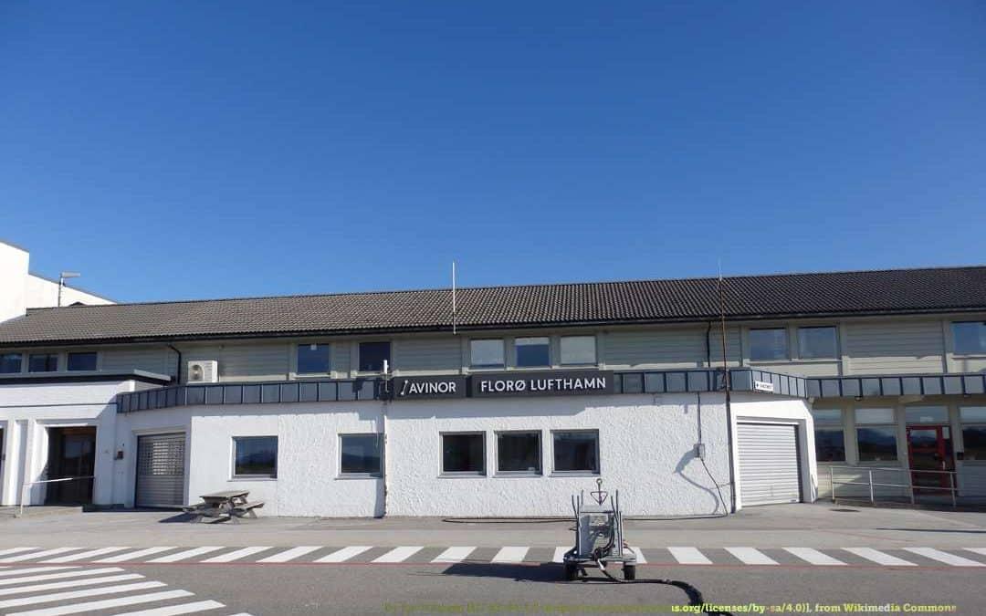 Florø Lufthavn