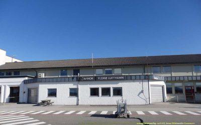 Østerbø leverer nødstrømsanlegg til Florø lufthavn