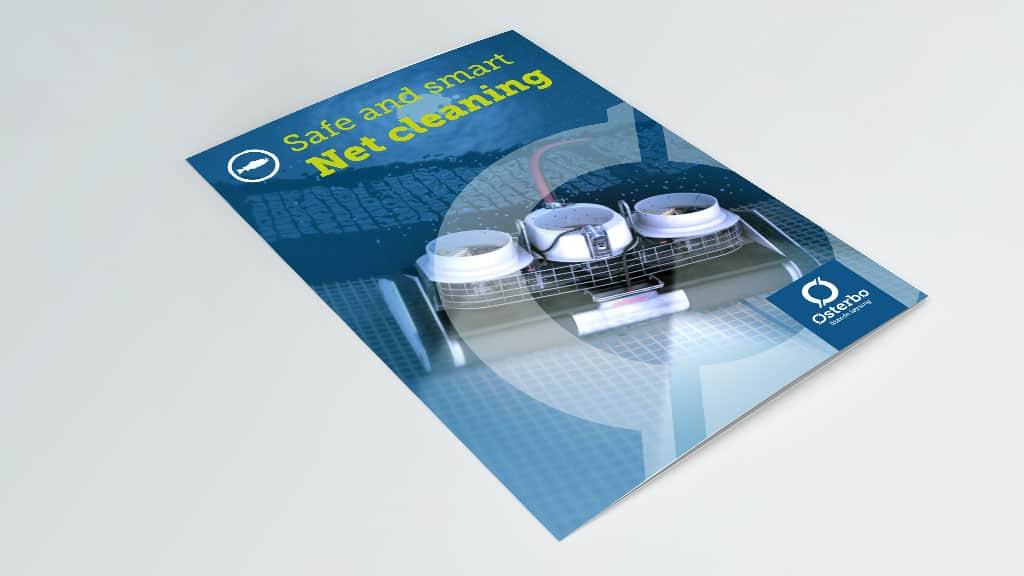 Brochure Net Cleaning