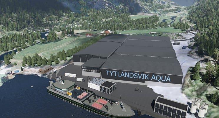 Østerbø leverer nok ei litande reservekraft-løysing til storsatsing innan havbruk