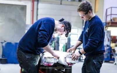 Ledig stilling: Mekanikar/serviceteknikar
