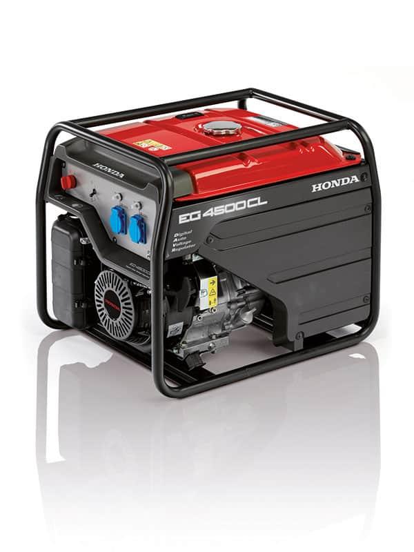Honda strømaggregat eg4500