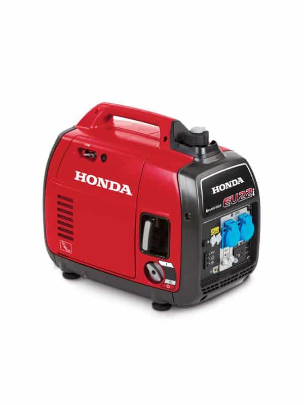 Honda strømaggregat eu22i