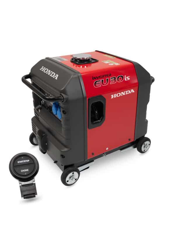 Honda 30is TFS strømaggregat