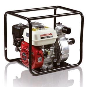 Honda wh20 pumpe