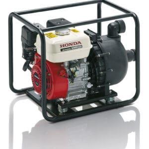 Honda wmp20 pumpe