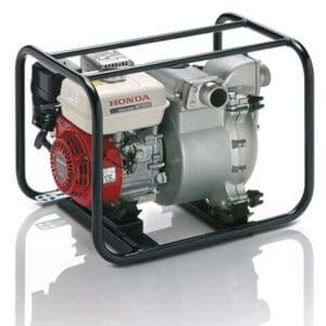 Honda wt20 pumpe
