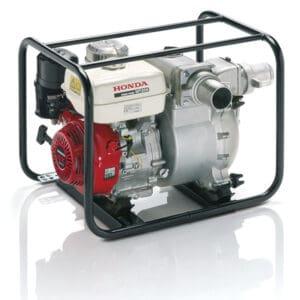 Honda wt30 pumpe