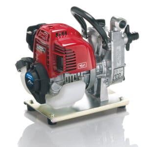 Honda pumpe wx10